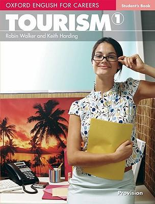 english for tourism 1