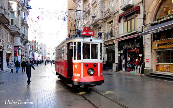 istanbul İstiklal11