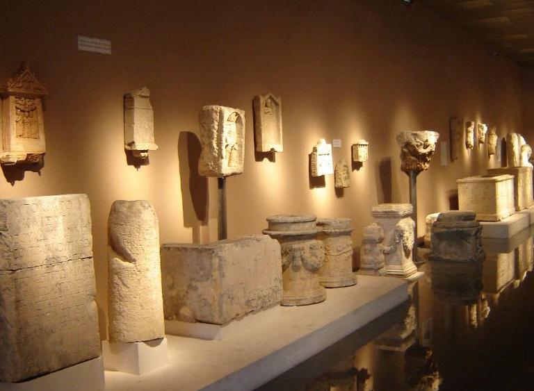 Archaeological Museum konya