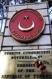 Turkey Embassy
