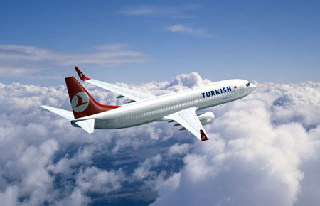 turkey airline